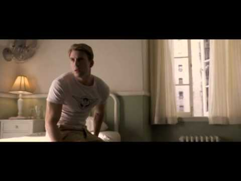 Captain America - The First Avenger (end Scene)