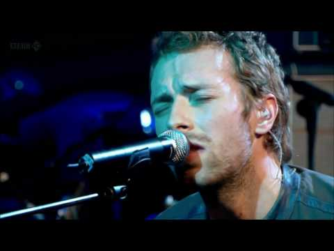 Coldplay Square One - Later with Jools Holland Live HD