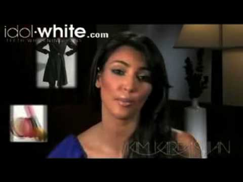 Dentist Recommended Teeth Whitening System - Kim Kardashian Loves it!