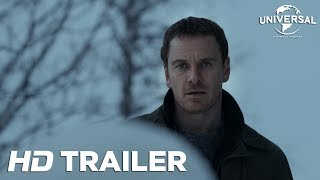 Nonton The Snowman Official Trailer 1 (Universal Pictures) HD Film Subtitle Indonesia Streaming Movie Download