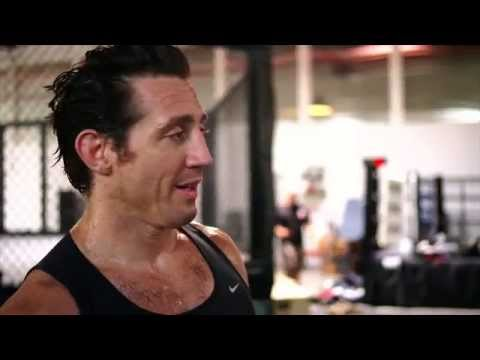 TUF Nations Finale: Kennedy's Mission