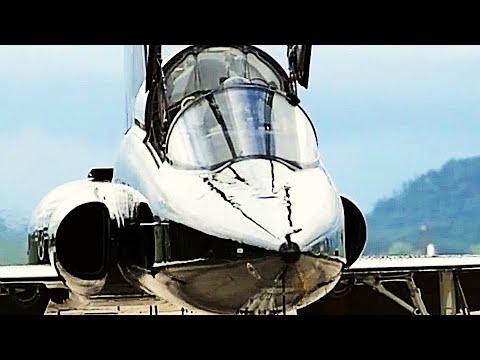 Latest USAF fighter jet footage...