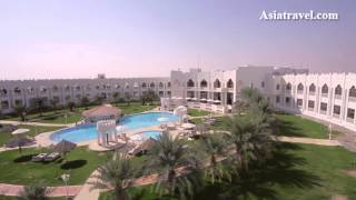 Al Marfa' United Arab Emirates  city images : Al Marfa Pearl Hotels, Abu Dhabi, United Arab Emirates - TVC by Asiatravel.com