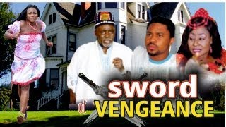 Nonton Sword of Vengeance - Nigeria Nollywood Movie Film Subtitle Indonesia Streaming Movie Download