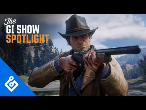 Red Dead Redemption 2's Most Exciting Gameplay Details