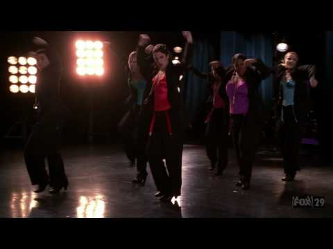 Glee Cast-express Yourself 2010