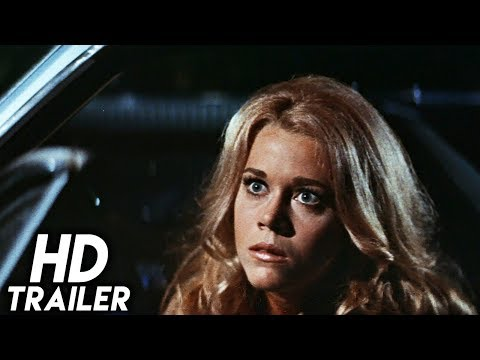 The Chase (1966) ORIGINAL TRAILER [HD 1080p]