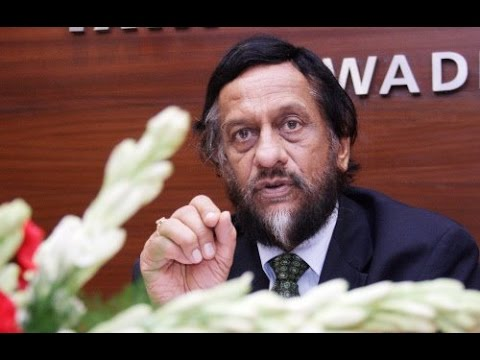 Teri Council To Take 'Tough Stand' On Pachauri