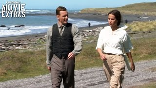 Nonton Go Behind The Scenes Of The Light Between Oceans  2016  Film Subtitle Indonesia Streaming Movie Download