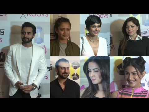 Jackky Bhagnani | Akshara Haasan | Kanika Kapoor At The Masaba x KOOVS Launch Party