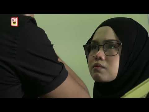 [LIVE]     Perkembangan permohonan cerai Bella Astillah, Aliff Aziz