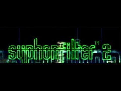 syphon filter 2 psp psx