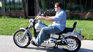 9. 2000 Harley Davidson Low Rider FXDL
