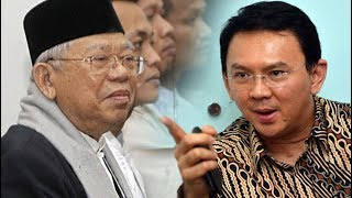 Video Cerita KH Ma'ruf Amin Diancam Ahok Hingga Presiden Jokowi Harus Turun Tangan MP3, 3GP, MP4, WEBM, AVI, FLV Mei 2019
