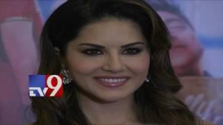 Sunny Leone to shake leg with Balakrishna in upcoming movie - TV9