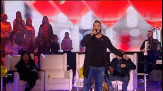 Darko Lazic - Splet (LIVE) - GK - (TV Grand 19.12.2016.)