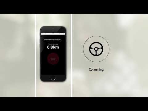 Triglav DRAJV App