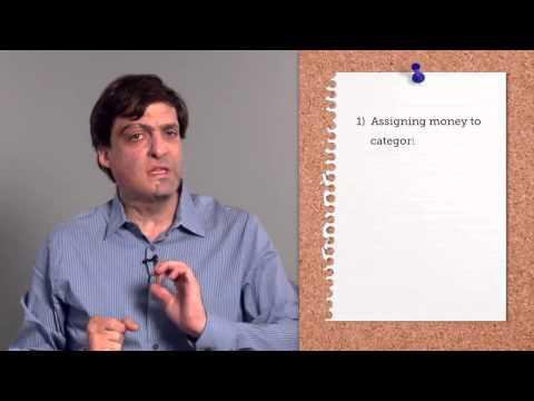 2.4 Mental Accounting