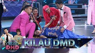 Video Sedang Asyik Bernyanyi, Penyanyi Cantik Ini Tiba Tiba Pingsan  - Kilau DMD (17/1) MP3, 3GP, MP4, WEBM, AVI, FLV Mei 2018
