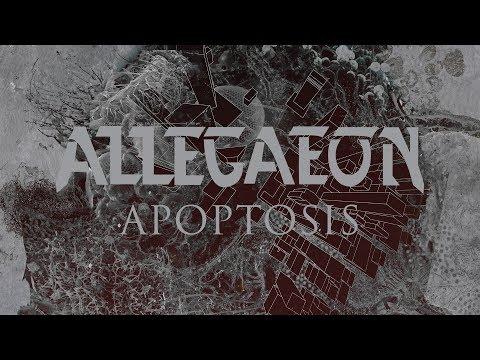 """Allegaeon """"Apoptosis"""" (FULL ALBUM)"""