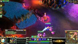 (HD098) mTw vs aAa -Part 2- League Of Legends Replay [FR]