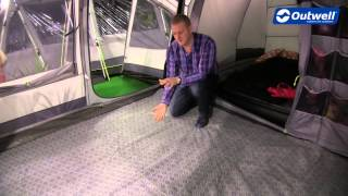 3-layer Insulate Carpet Nevada MP