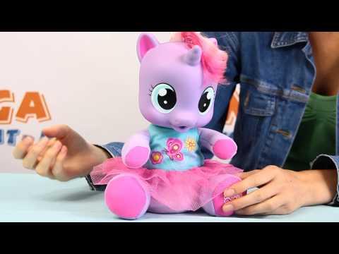 Озорная малышка Лили, HASBRO My Little Pony (A3826)