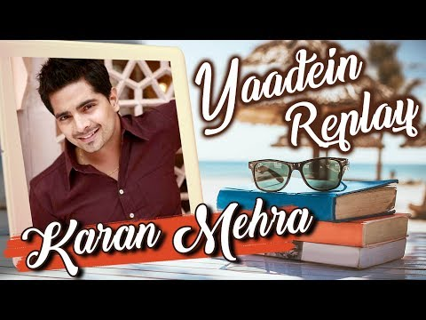 KARAN MEHRA Relives Memories Of Yeh Rishta Kya Keh