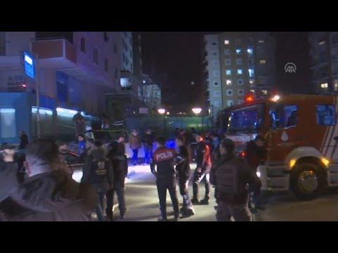 Τέσσερις στρατιώτες σκοτώθηκαν σε συντριβή ελικοπτέρου στην Κωνσταντινούπολη