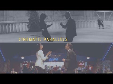 Cinematic Parallels: Fellini - Tarantino