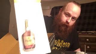 Henny Hemper Box #2 by Phat Robs Oils