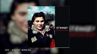Video Strange? - Haunting Smile (Full Album)