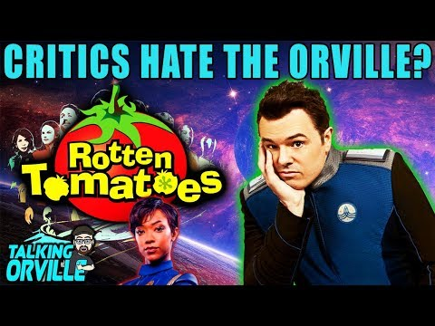 A great breakdown of why Seth McFarlanes Star Trek parody The Orville has a higher fan approval rating than the actual Star Trek series recently launched by CBS.