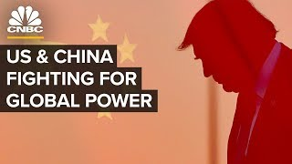 Video How The U.S. And China Are Fighting For Global Power MP3, 3GP, MP4, WEBM, AVI, FLV April 2019