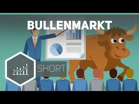 Bullenmarkt - Grundbegriffe der Wirtschaft ● Gehe auf SIMPLECLUB.DE/GO & werde #EinserSchüler