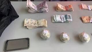 Vídeo:Capturado por hurto, traficó y porte de arma de fuego en Barranquillita