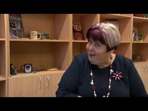 Gada valmierietis 2018 - Ineta Amoliņa