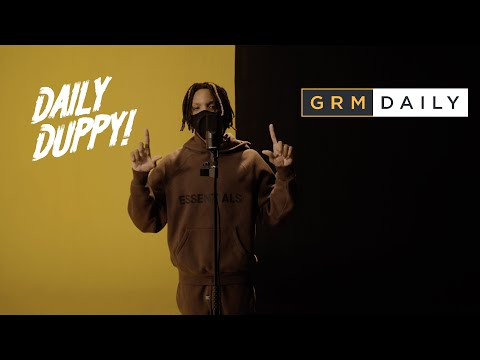 Youngs Teflon – Daily Duppy   GRM Daily