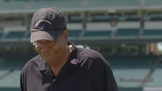 Bernard Goldberg tells the extraordinary story of Baseball Hall of Famer Rod Carew, who nearly died after a massive heart attack until a transplant from form...