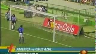 Omam-Biyiks Tore für den Club América