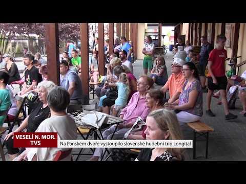 TVS: Veselí nad Moravou 25. 8. 2018