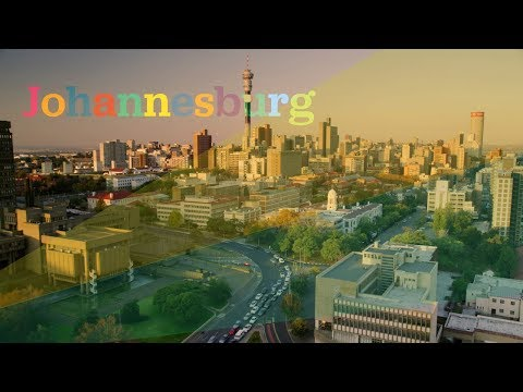 Boulots En Johannesburg