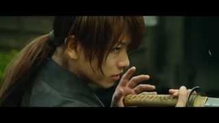 Nonton Video Trailer Film Samurai X 2014   Kyoto Taika Hen   Rurouni Kenshin  Densetsu No Saigo Hen Film Subtitle Indonesia Streaming Movie Download
