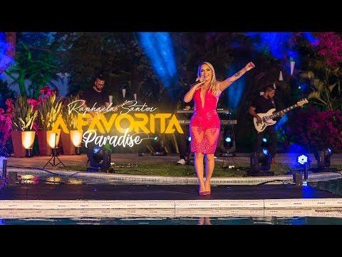Banda A Favorita - DVD Paradise (Completo)