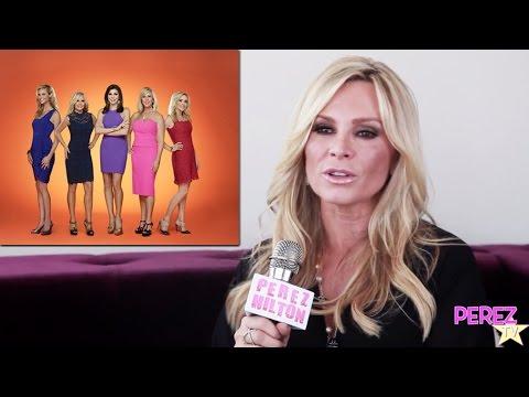 Exclusive Rhoc S Tamra Judge Talks Season 10 Drama