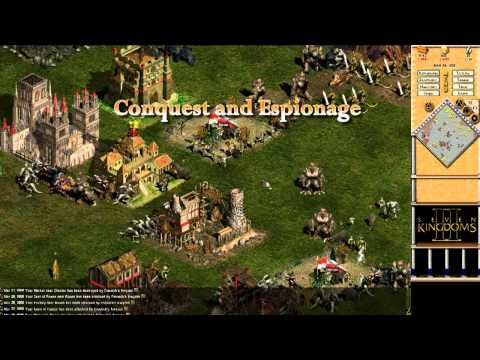 seven kingdoms conquest pc
