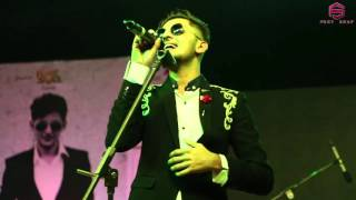 Video DARSHAN RAVAL MERE NISHAAN SONG HYDERABAD CONCERT download in MP3, 3GP, MP4, WEBM, AVI, FLV January 2017