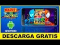 Marvel Vs Capcom Para Android Descarga Gratis 2017