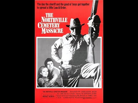 Cannon Films Countdown# 26 - The Northville Cemetry Massacre Ft. The Loose Cannons