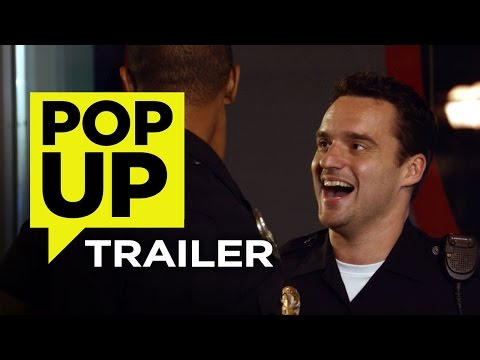 popuptrailer - Subscribe to TRAILERS: http://bit.ly/sxaw6h Subscribe to COMING SOON: http://bit.ly/H2vZUn Like us on FACEBOOK: http://goo.gl/dHs73 Follow us on TWITTER: http://bit.ly/1ghOWmt Let's Be Cops...